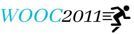 WOOC 2011
